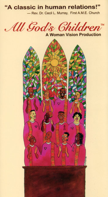 all gods children Directed by jerry thorpe with richard widmark, ned beatty, ossie davis, ruby dee.