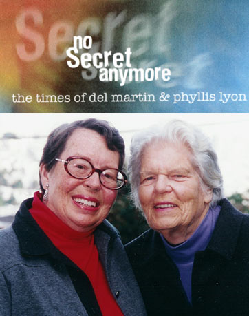 No Secret Anymore - Film Cover