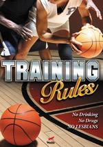 Training Rules cover